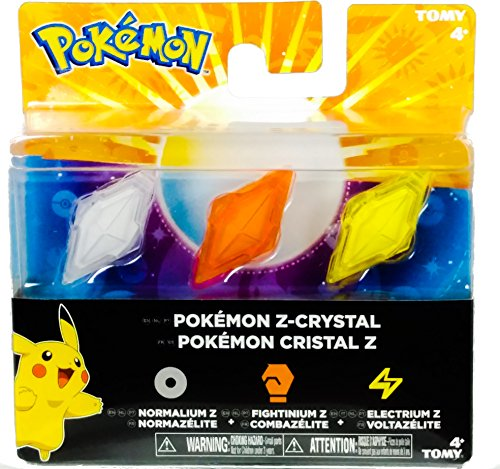 Pok%C3%A9mon Z Crystal Pack Styles Vary