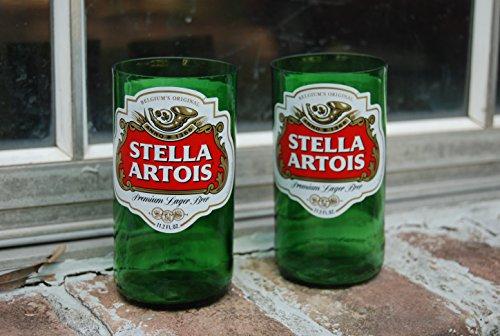 set-of-2-stella-artois-upcycled-glass-tumblers