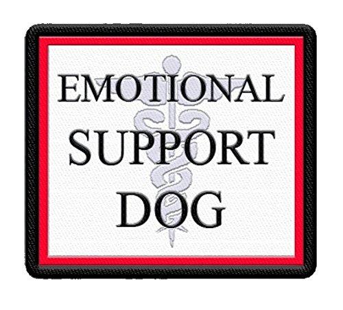 Working Service Dog EMOTIONAL SUPPORT