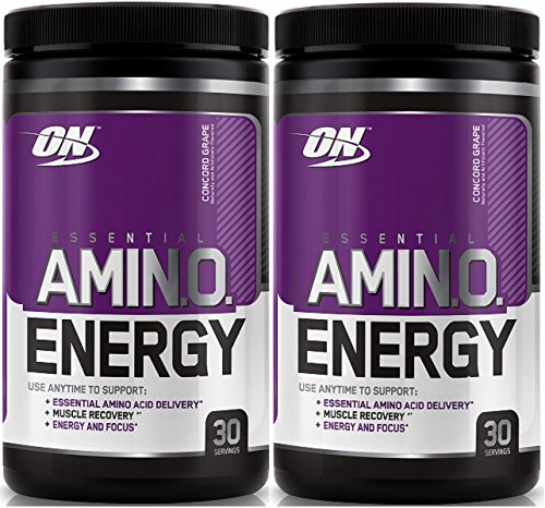 Optimum Nutrition Essential Servings servings
