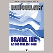 Brainz, Inc. | Ron Goulart