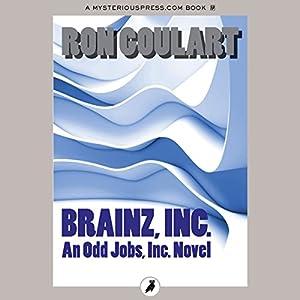 Brainz, Inc. Audiobook