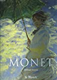 img - for Monet book / textbook / text book