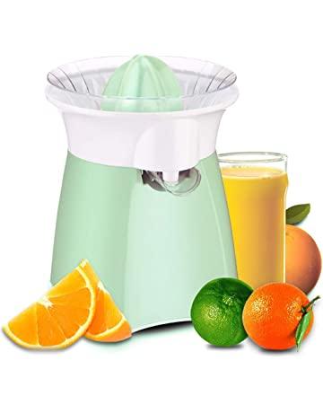 Amazon.com: Citrus Juicers: Home & Kitchen