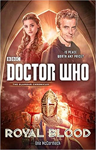 Royal Blood Doctor Who