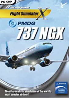 Ifly 737NG Feature Pack Edition for FSX (PC DVD): Amazon co uk: PC