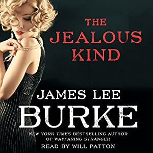 The Jealous Kind Audiobook
