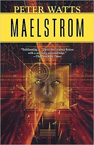 Maelstrom (Rifters Trilogy): Amazon.es: Watts Peter: Libros en idiomas extranjeros