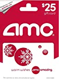 Help your friends' and loved ones' favorite movie stars come to them, by giving them the gift of entertainment - AMC Gift Cards! AMC Gift Cards are good for both movies and concessions and are reloadable at any theatre in the United States. Even bett...