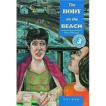 Hotshot Puzzles: Body on the Beach Level 3 (Hotshots)