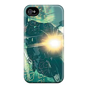 Cute High Quality Iphone 4/4s Catwoman I4 Case