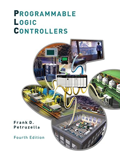Programmable Logic Controllers, 4 Ed