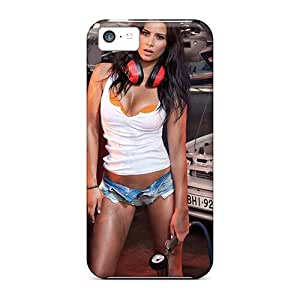 Iphone Covers Cases -protective Cases Compatibel With Iphone 5c, The Gift For Girl Friend
