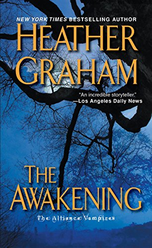 The Awakening (Alliance Vampires Book 5) ()