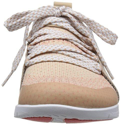 Combi Clarks para Amelia Rosa Mujer Zapatillas Tri Pink vHfgU