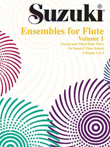 Ensembles for Flute, Vol 1