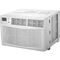 Amana 10,000 Btu 115V Window-Mounted Air Conditioner with Remote Control