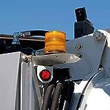Whelen-L10-Series-Economy-Permanent-LED-Beacons-Amber