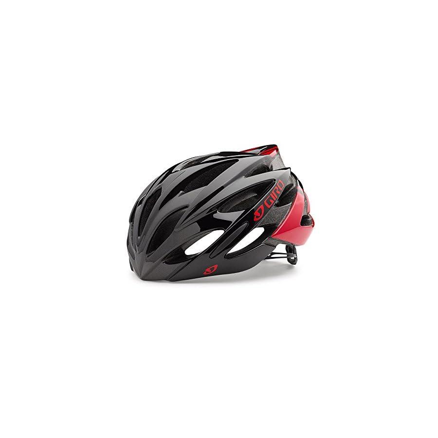 Giro Savant Road Cycling Helmet