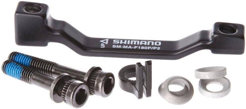 SHIMANO Spares Adapter - Soporte y Adaptador para Bicicleta