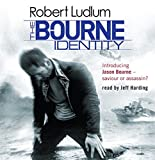 img - for The Bourne Identity book / textbook / text book
