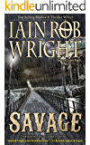 Savage: A Zombie Apocalypse Novel