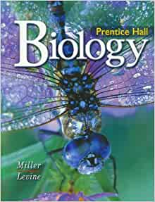 Amazon com: Prentice-Hall Biology (9780131662551): Kenneth R