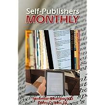 Self-Publishers Monthly, November-December 2013