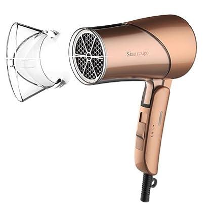askliy secador de 1200 W de potencia ultra baja radiación ligero secador de pelo para bebé