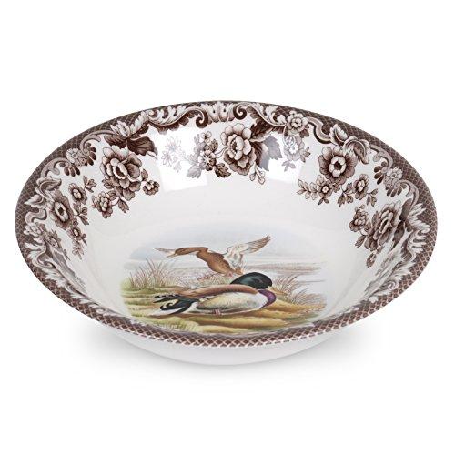 Spode Woodland Ascot Cereal Bowl (Mallard), 1566385