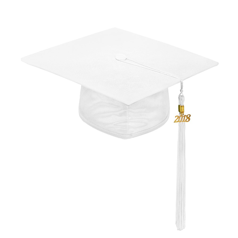 8bae456fad Annhiengrad Unisex Shiny Kindergarten Graduation Gown Cap Tassel 2018  Package
