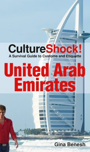 CultureShock! United Arab Emirates (CultureShock! Guides)