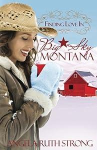 Finding Love in Big Sky, Montana (Resort to Love) (Volume 2)