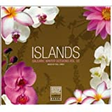 Islands - Balearic Winter Sessions Vol. 02
