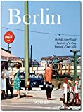 capa de Berlin. Retrato de Uma Cidade