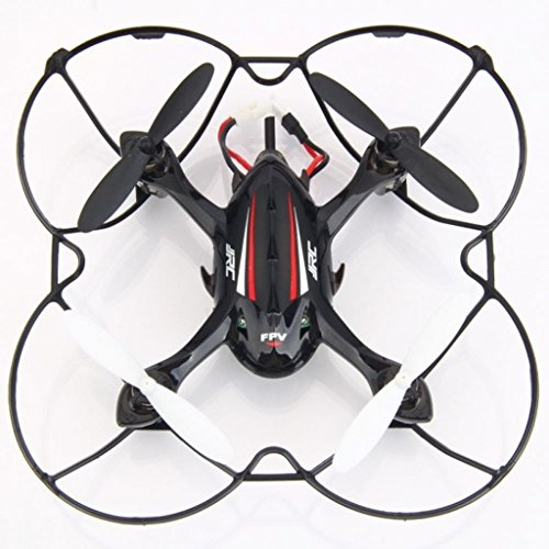 JJRC H6D 5.8GHz FPV Real-Time 2.4G 4CH 6-Axis Gyro CF Mode RC Quadcopter with 2.0MP HD Camera