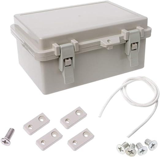Caja de conexiones eléctricas de ABS, conector de terminal a ...