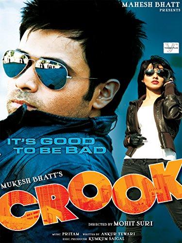 Crook (Crooks Life)