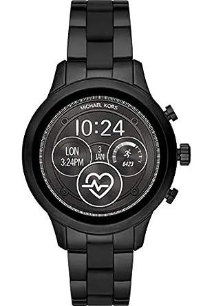Michael Kors Reloj de Bolsillo Digital MKT5058: Amazon.es: Relojes