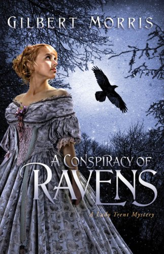 A Conspiracy of Ravens (A Lady Trent Mystery Book 2)