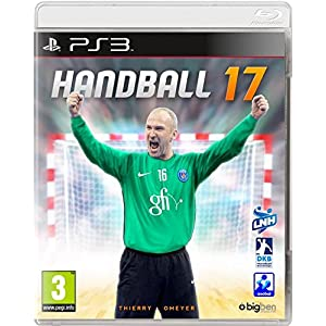 IHF Handball Challenge 17 (PS3) (UK IMPORT)