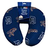 MLB Detroit Tigers Beaded Spandex Neck Pillow
