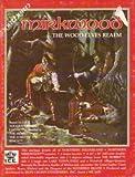 Northern Mirkwood : The Wood Elves Realm