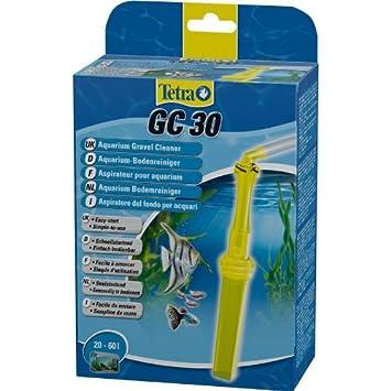 Tetra GC Limpiafondo confortable GC 30