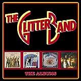 The Albums: Deluxe Four Cd Boxset /  Gli...