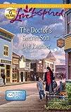 The Doctor's Secret Son, Deb Kastner, 0373877188