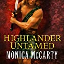 Highlander Untamed: The MacLeods of Skye, Book 1 Audiobook by Monica McCarty Narrated by Antony Ferguson