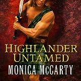 Highlander Untamed: The MacLeods of Skye, Book 1