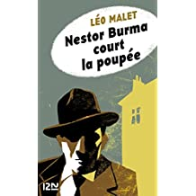 Nestor Burma court la poupée (French Edition)