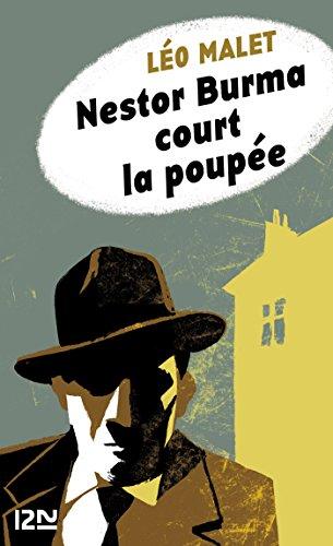 d050d93a812 Amazon.com: Nestor Burma court la poupée (French Edition) eBook: Léo ...